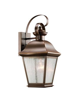 Kichler Lighting 9708OZ Outdoor Wall 1Lt