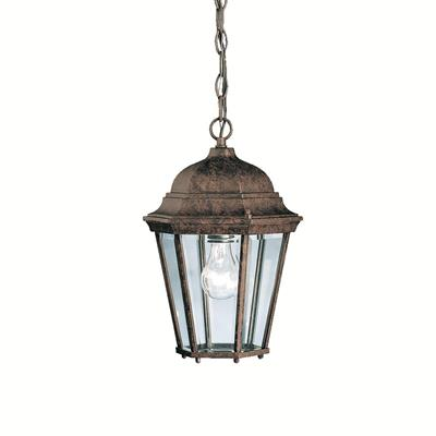 Kichler Lighting 9805TZ Outdoor Pendant 1Lt