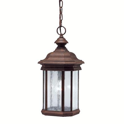 Kichler Lighting 9810TZ Outdoor Pendant 1Lt