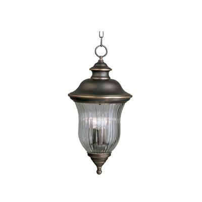 Kichler Lighting 9832OZ Outdoor Pendant 3Lt
